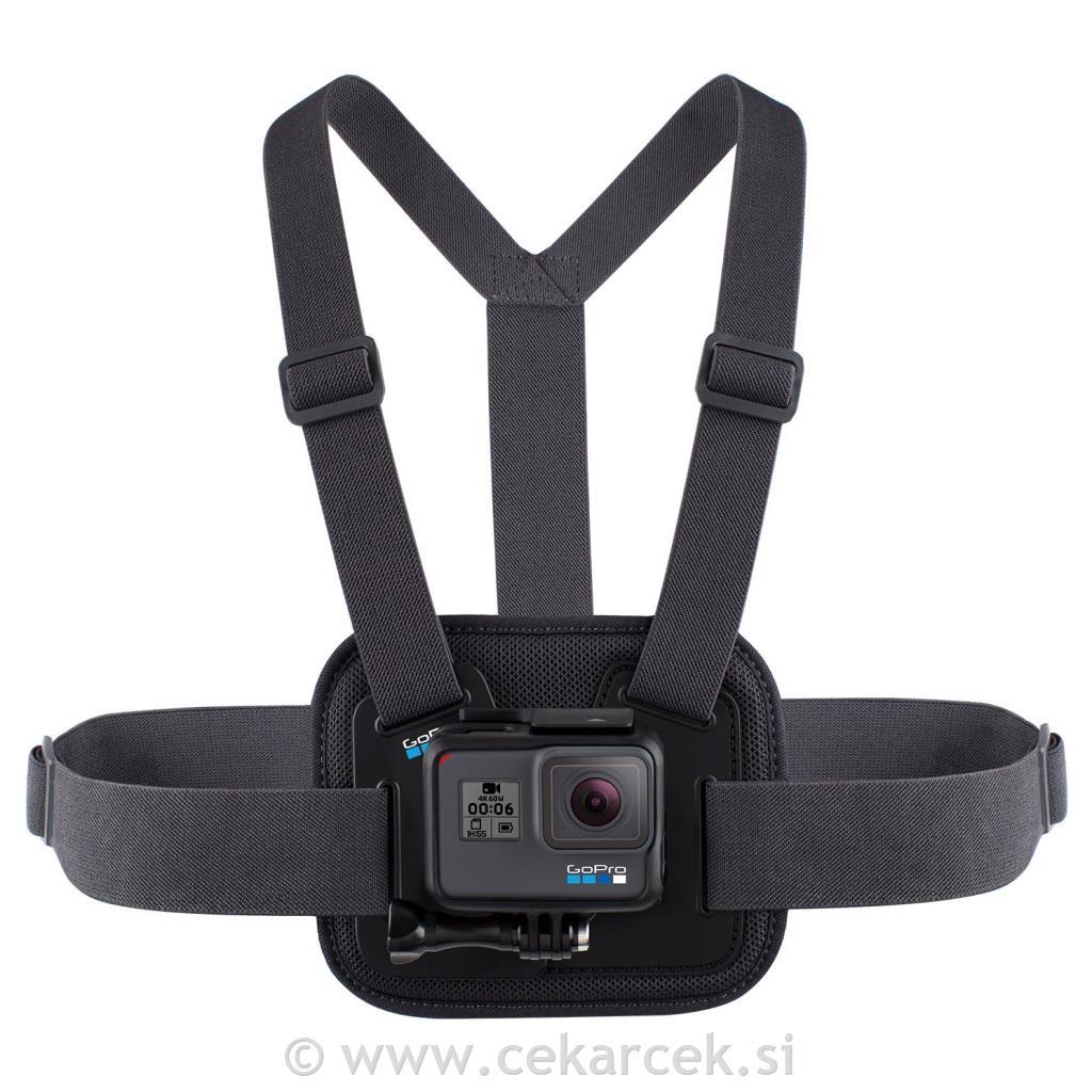 GoPro Chesty (Performance Chest Mount)