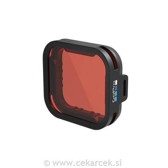 GoPro Blue Water Snorkel Filter HERO5B