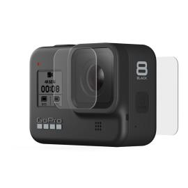 GoPro Tempered Glass Lens+Screen Protect