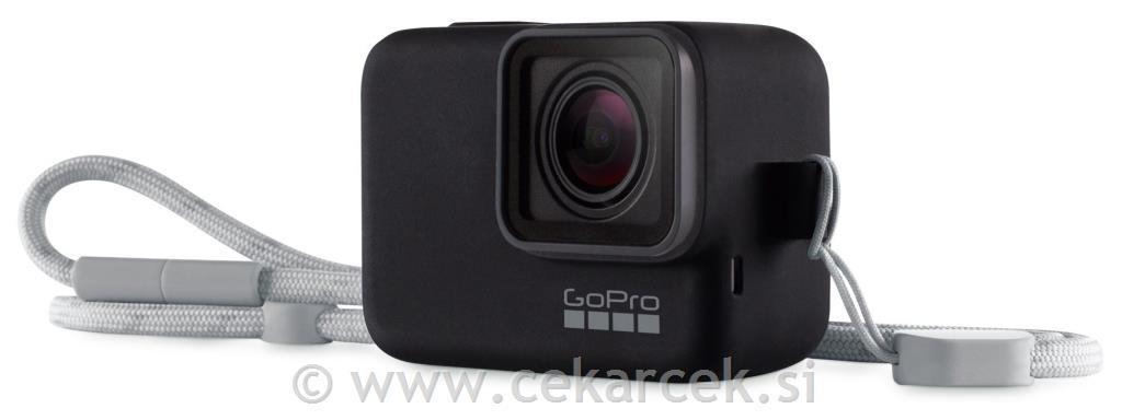 GoPro Sleeve & Lanyard