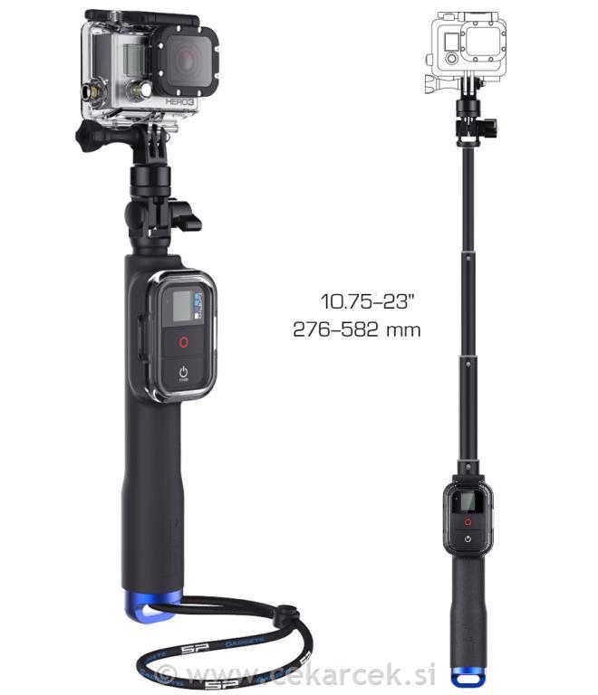 SP Remote Pole