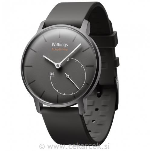 Withings Activité Pop ročna ura in senzor